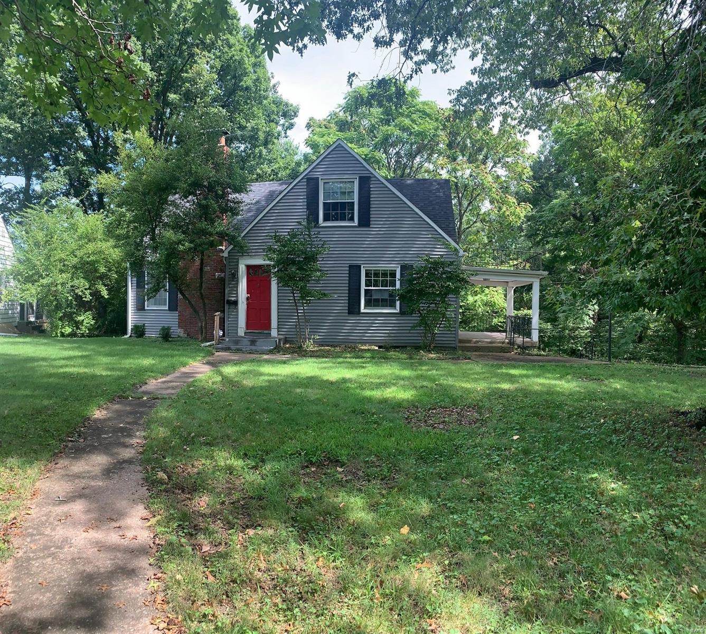 105 N 82nd Street Property Photo - Belleville, IL real estate listing