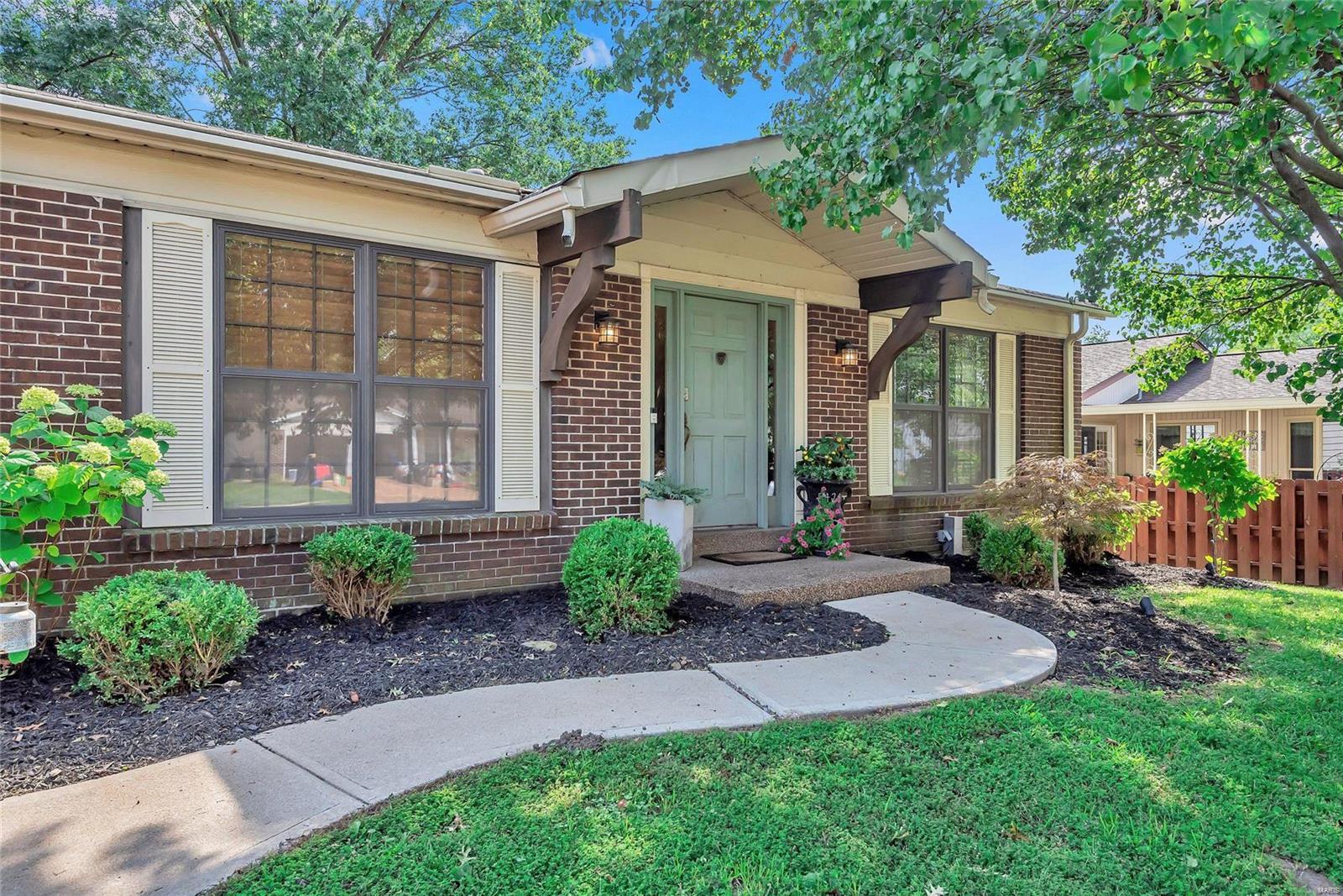 5424 Langsworth Drive Property Photo