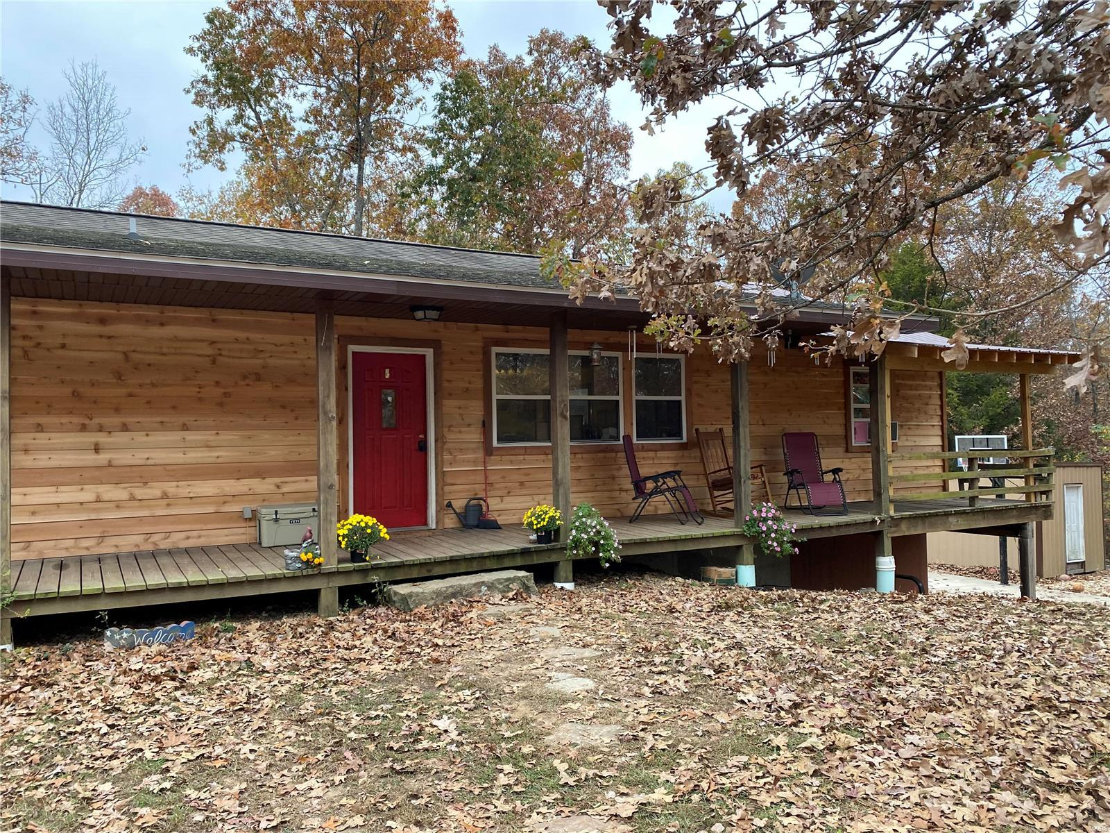 62 Kehner Property Photo - Steelville, MO real estate listing