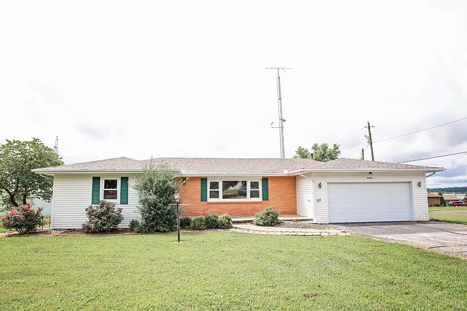 9800 Red Spring Road Property Photo - Mountain Grove, MO real estate listing