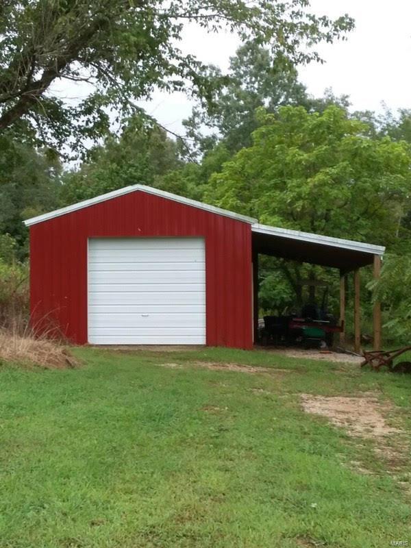 4908 BCR 714 Hc 2 Box 382 Property Photo - Zalma, MO real estate listing