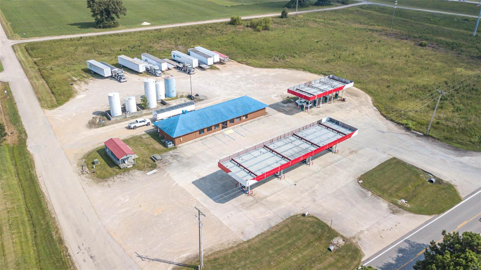 1010 State Hwy AD Property Photo - Dexter, MO real estate listing
