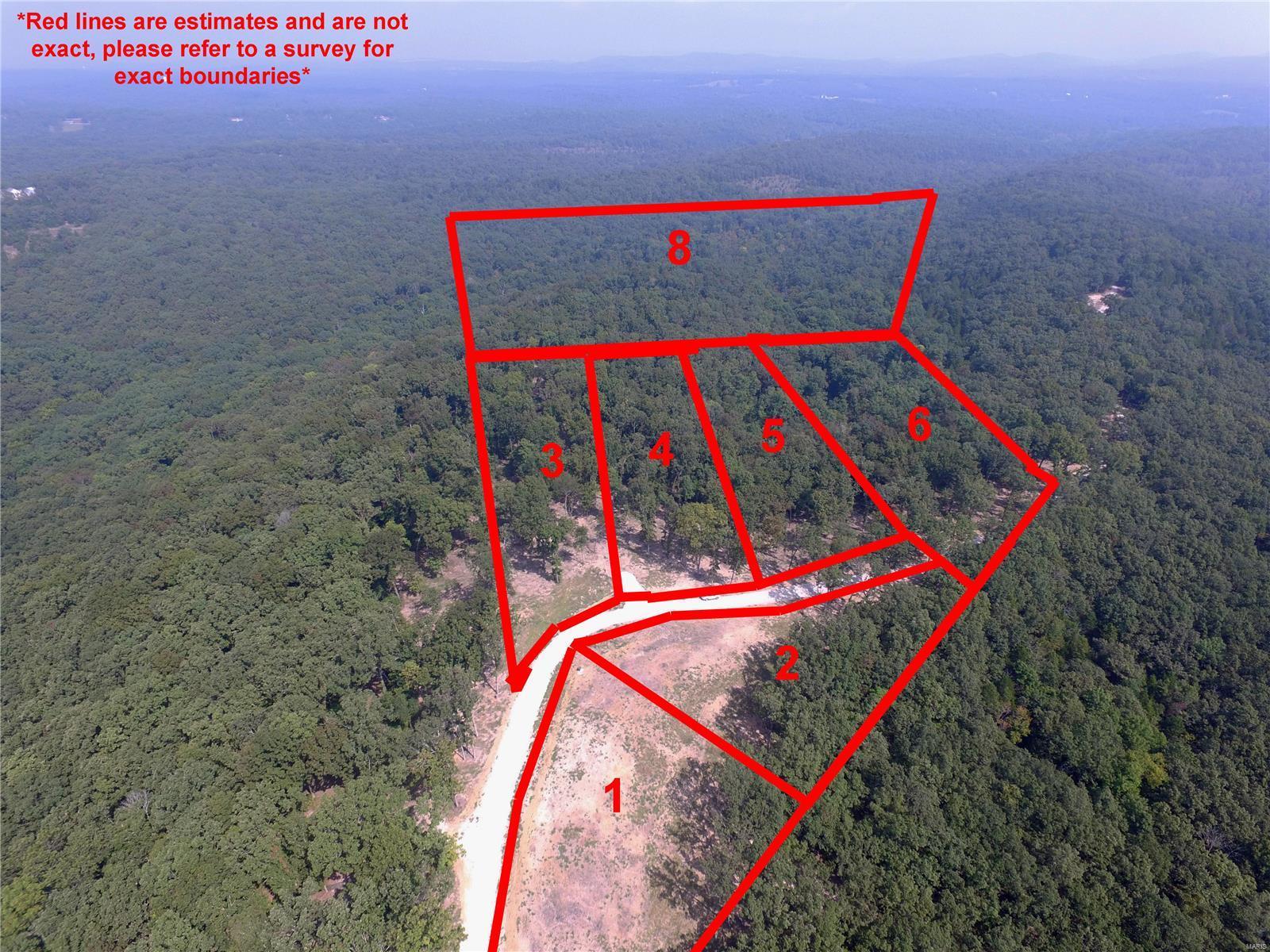 6095 Anacapri Estates Lane Property Photo - Festus, MO real estate listing