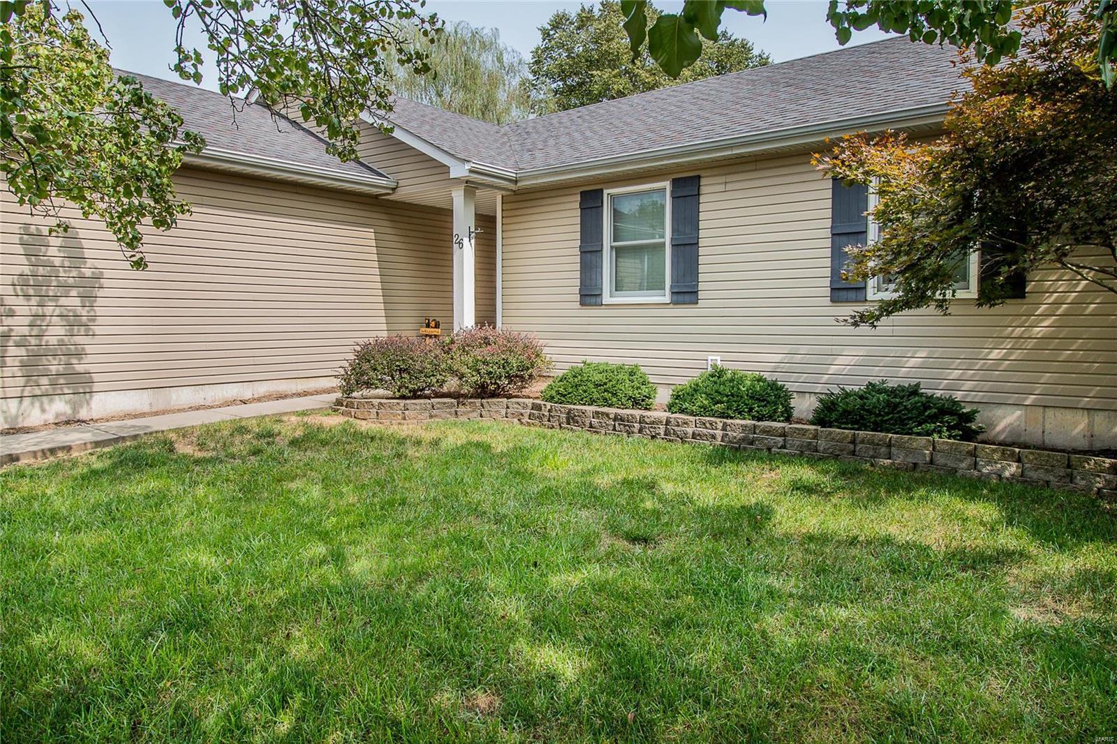 26 Whispering Oaks Drive Property Photo