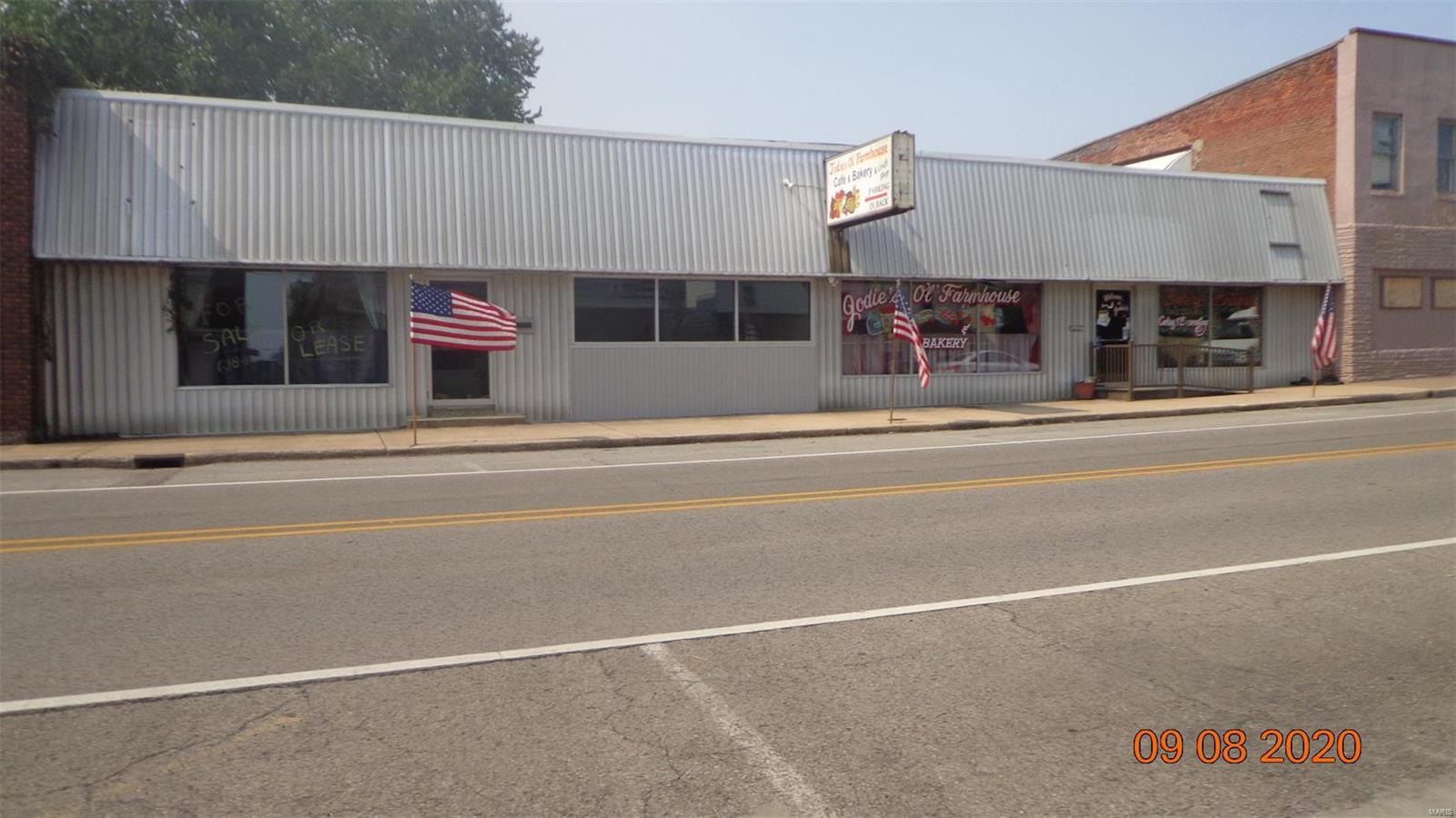 639 State Street Property Photo - Chester, IL real estate listing