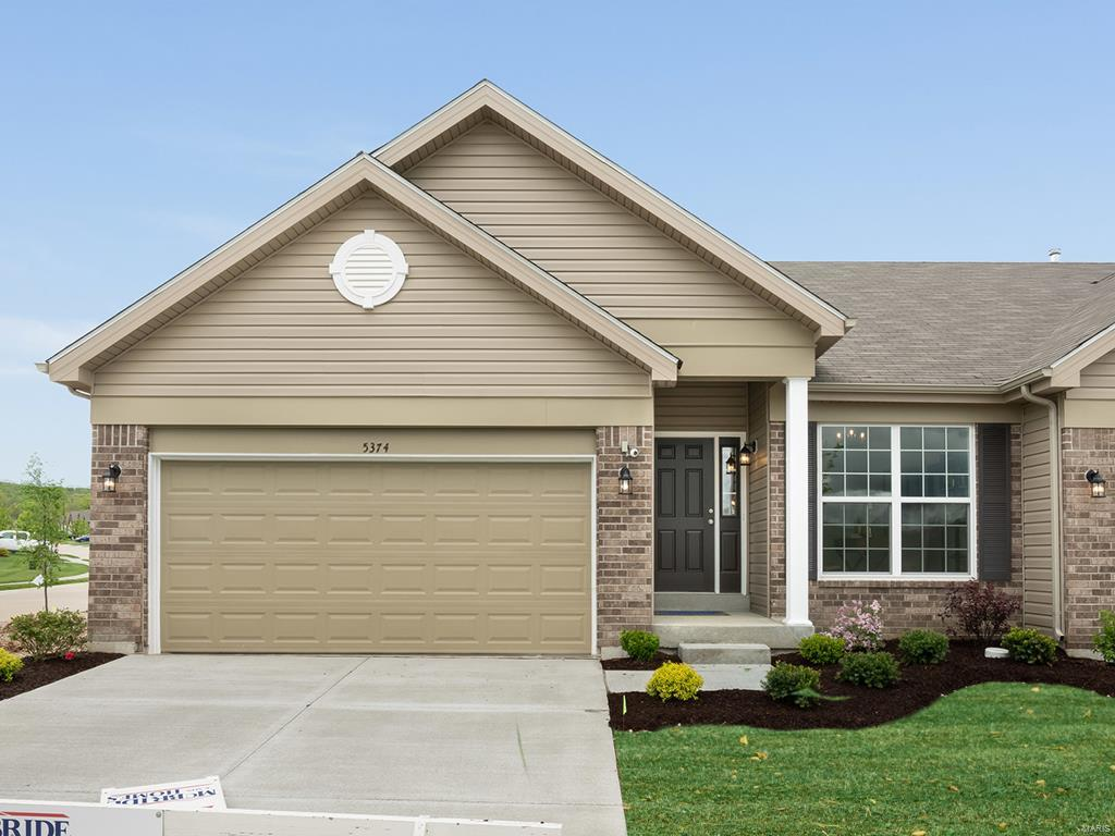 5360 Lakepath Way Property Photo - Eureka, MO real estate listing