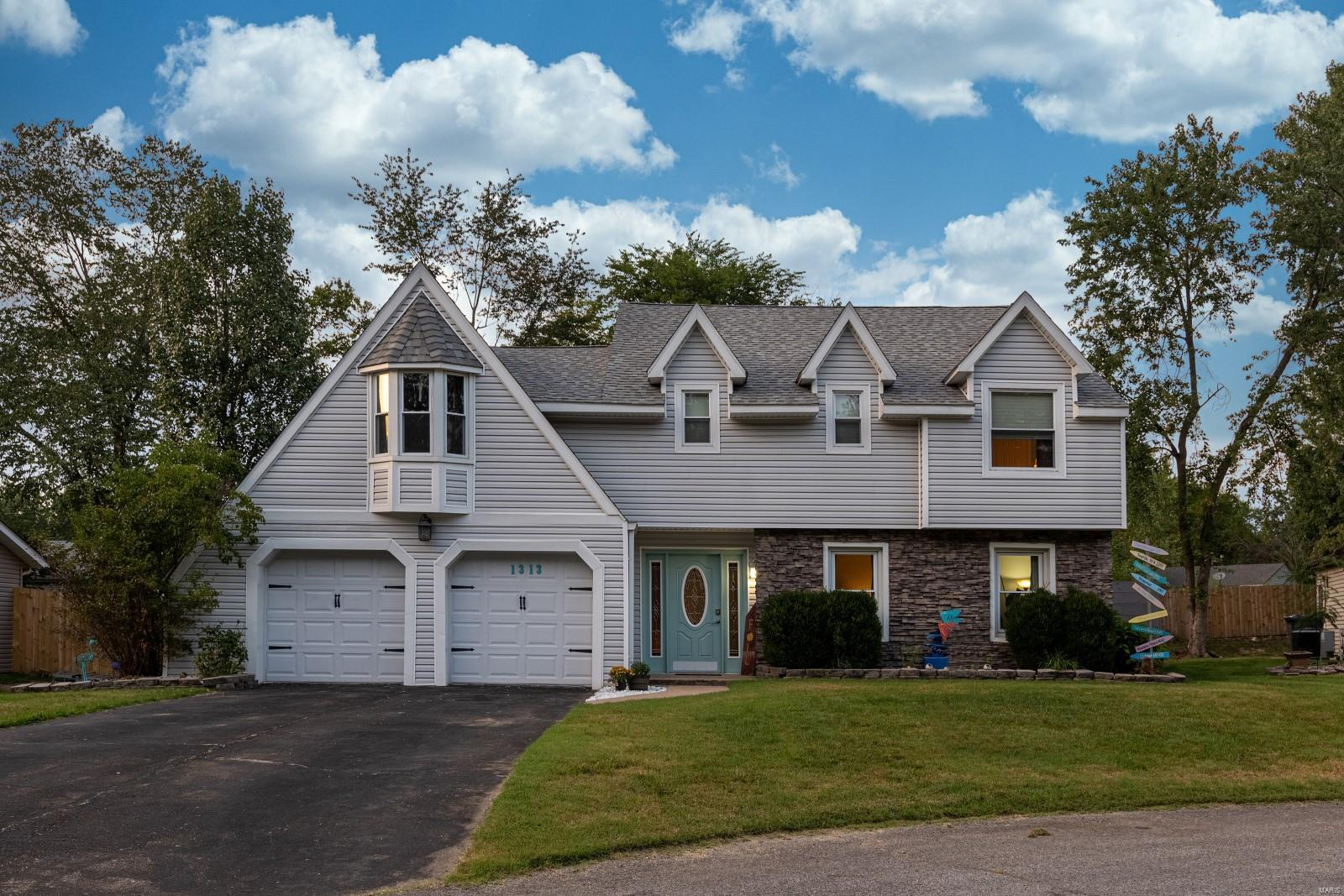 1313 Ritchey Drive Property Photo