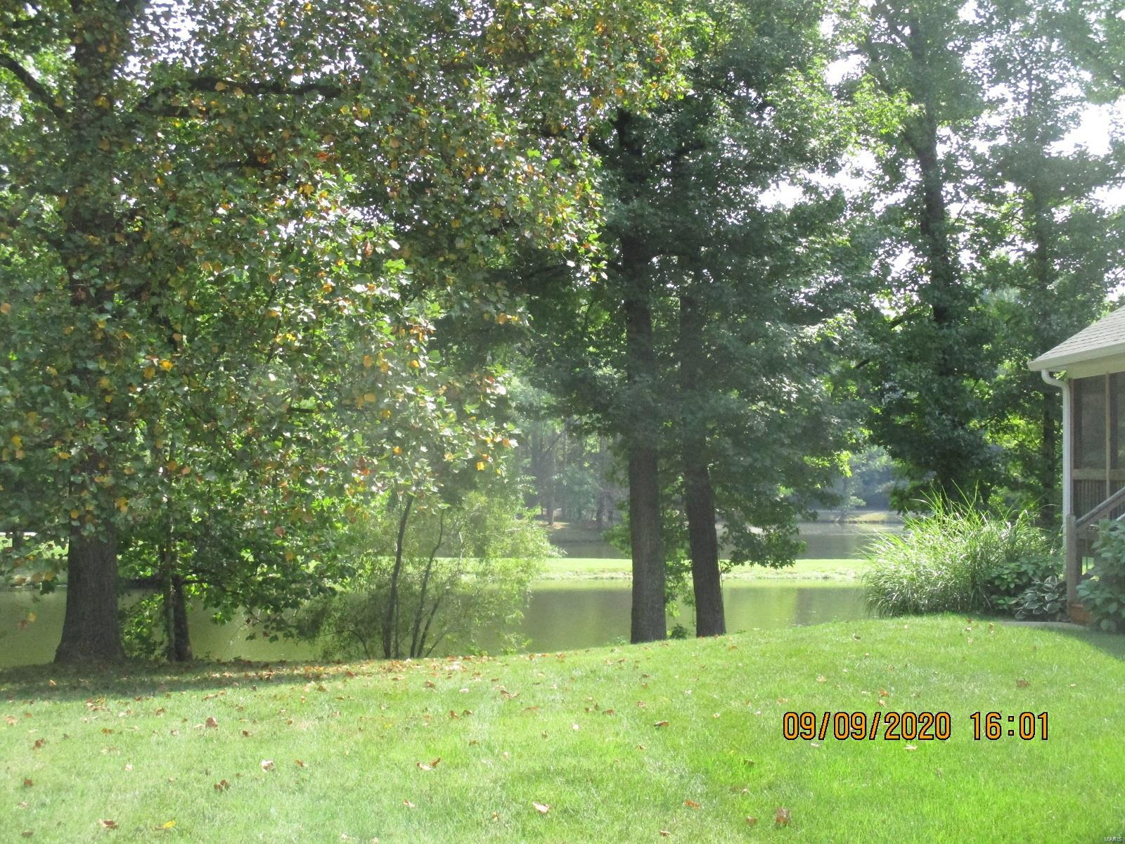212 PINE LAKE Road Property Photo - Collinsville, IL real estate listing