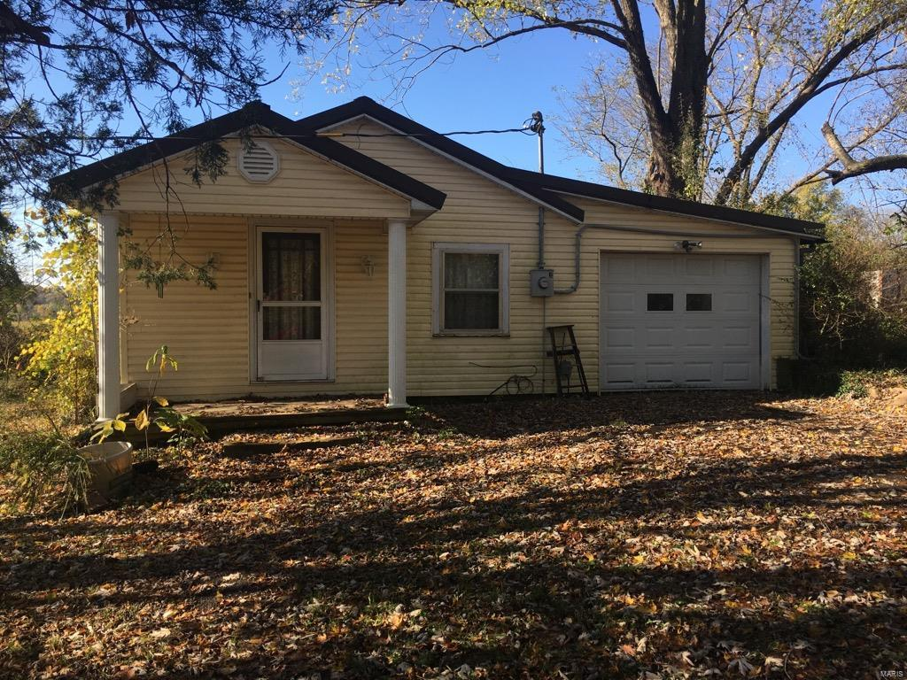 4 R, Box 2995 Property Photo - Marble Hill, MO real estate listing