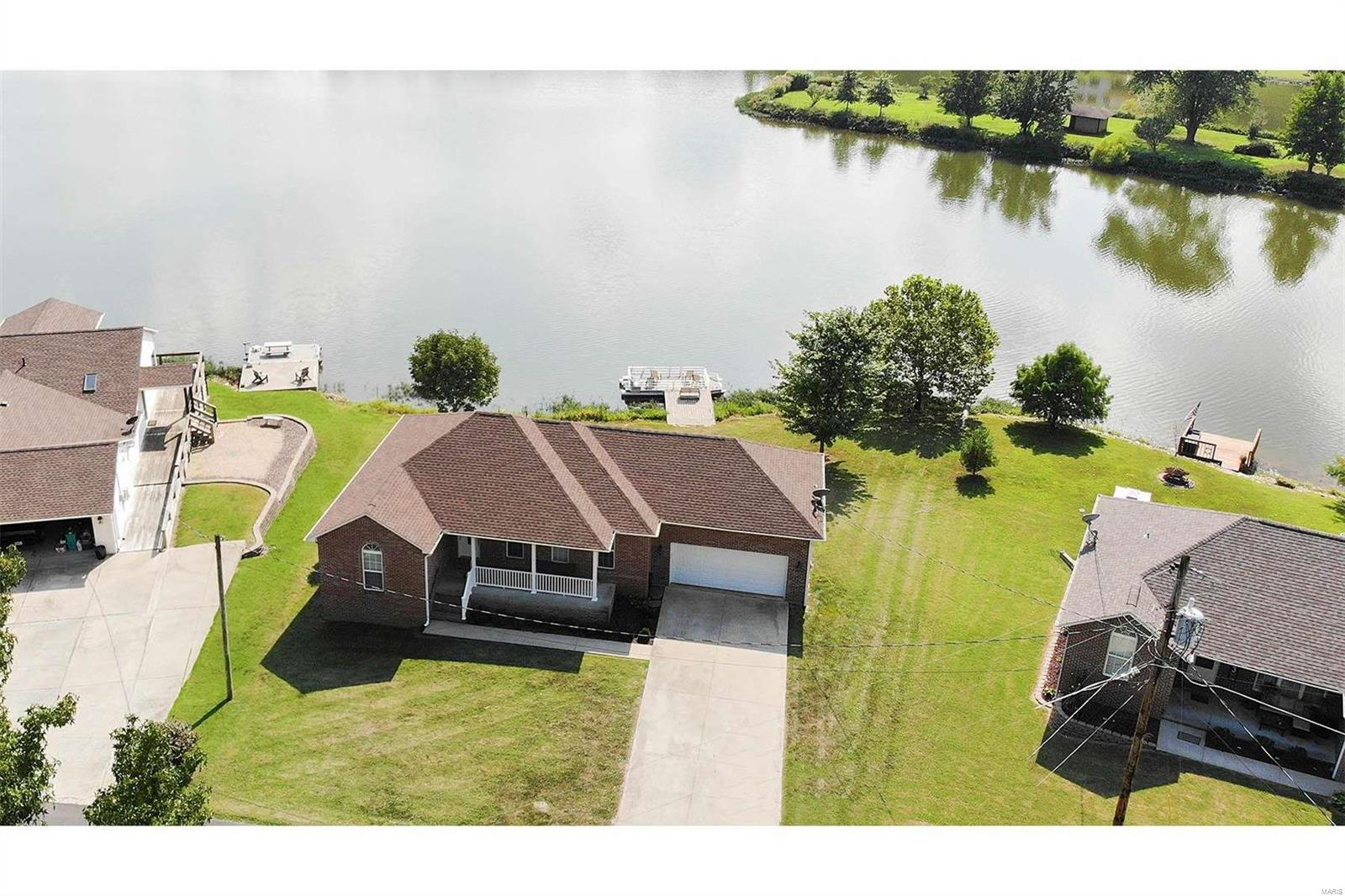 971 Bella Vista Drive Property Photo