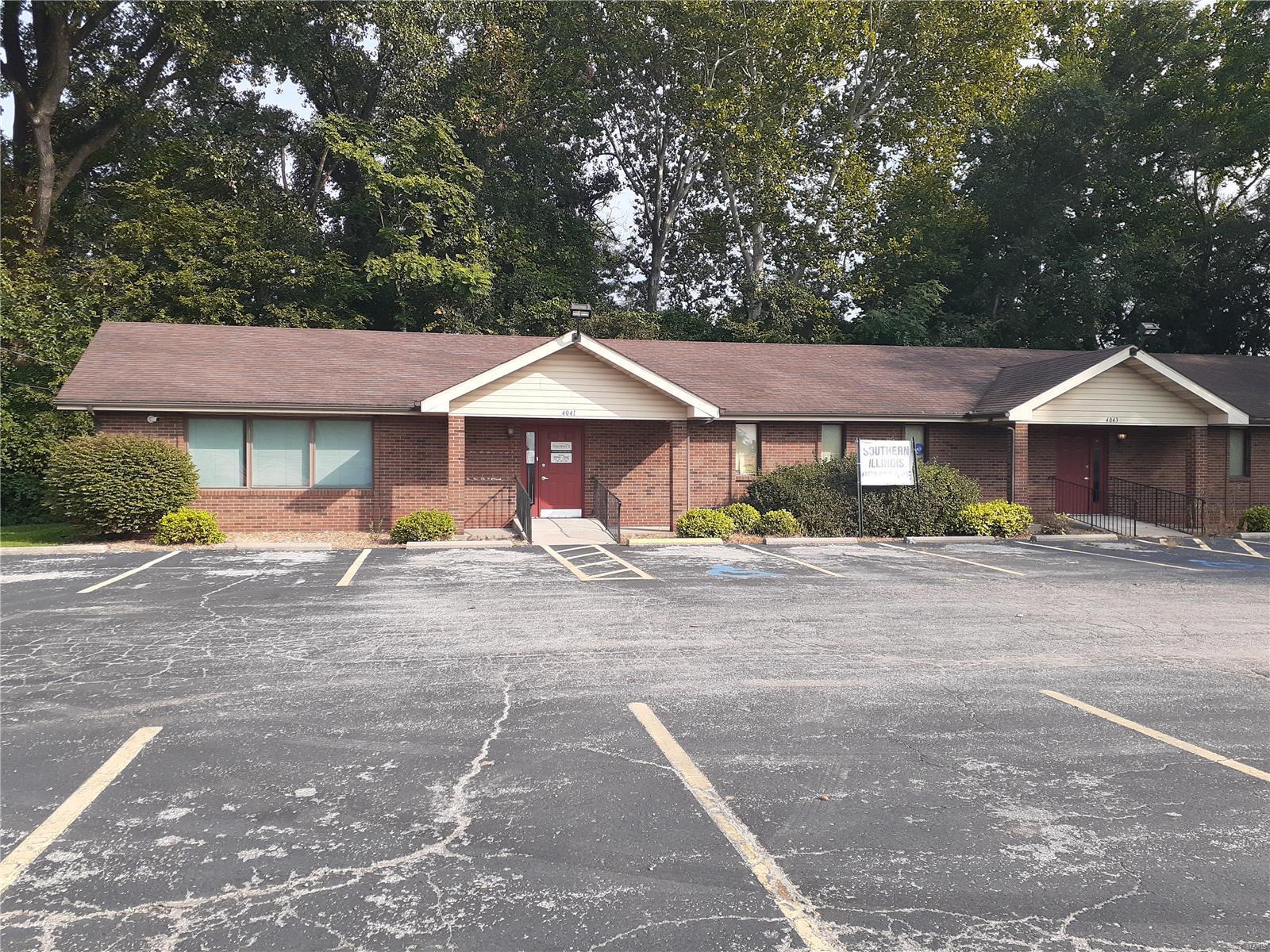 4041 Mississippi Avenue Property Photo - Cahokia, IL real estate listing