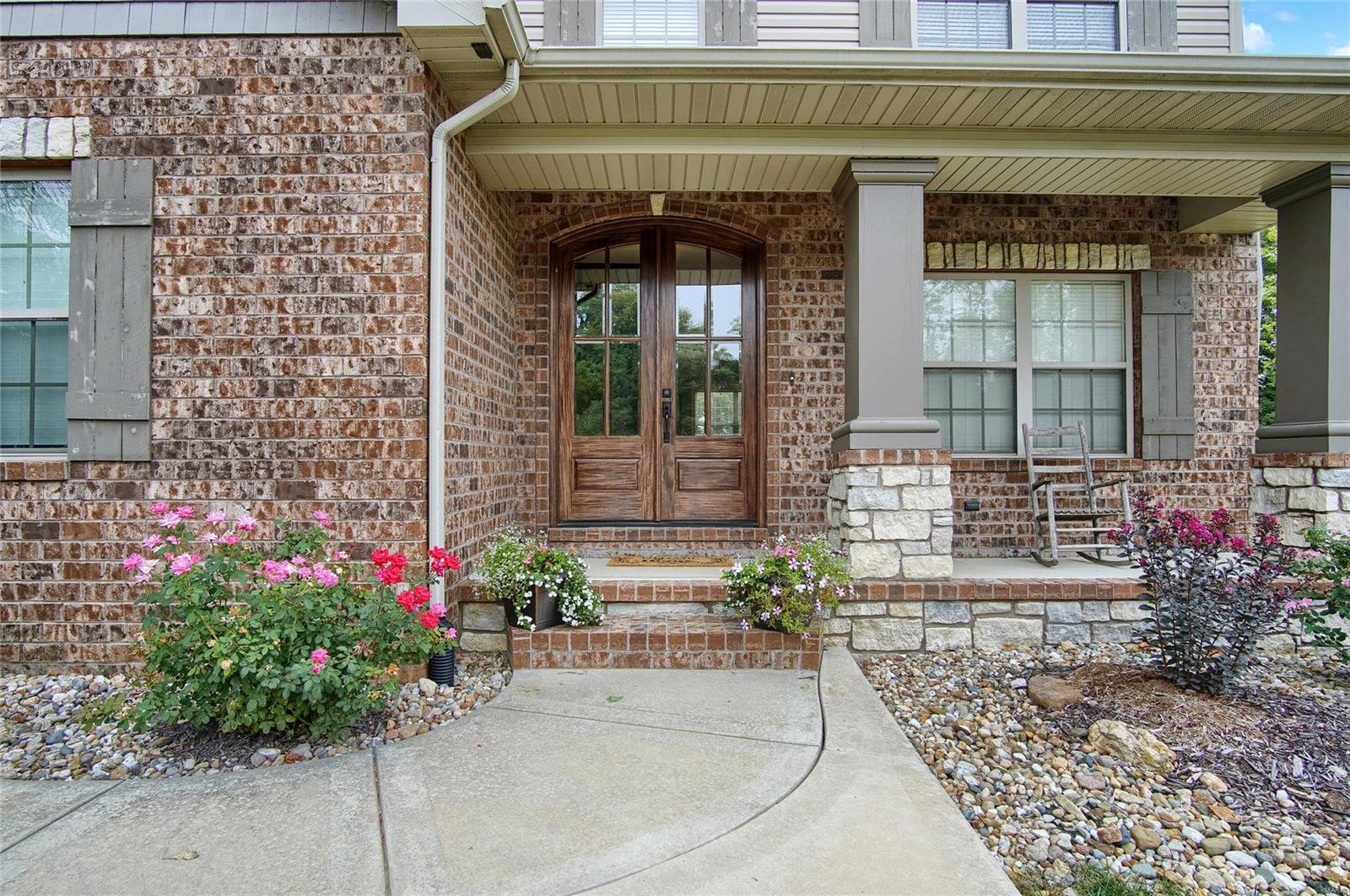 5931 Sugar Loaf Road Property Photo - Collinsville, IL real estate listing