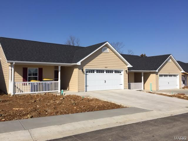 1053 Hawk Ridge #1 Property Photo - Union, MO real estate listing
