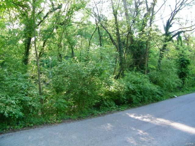 9835 Valley Drive Property Photo - Riverview, MO real estate listing