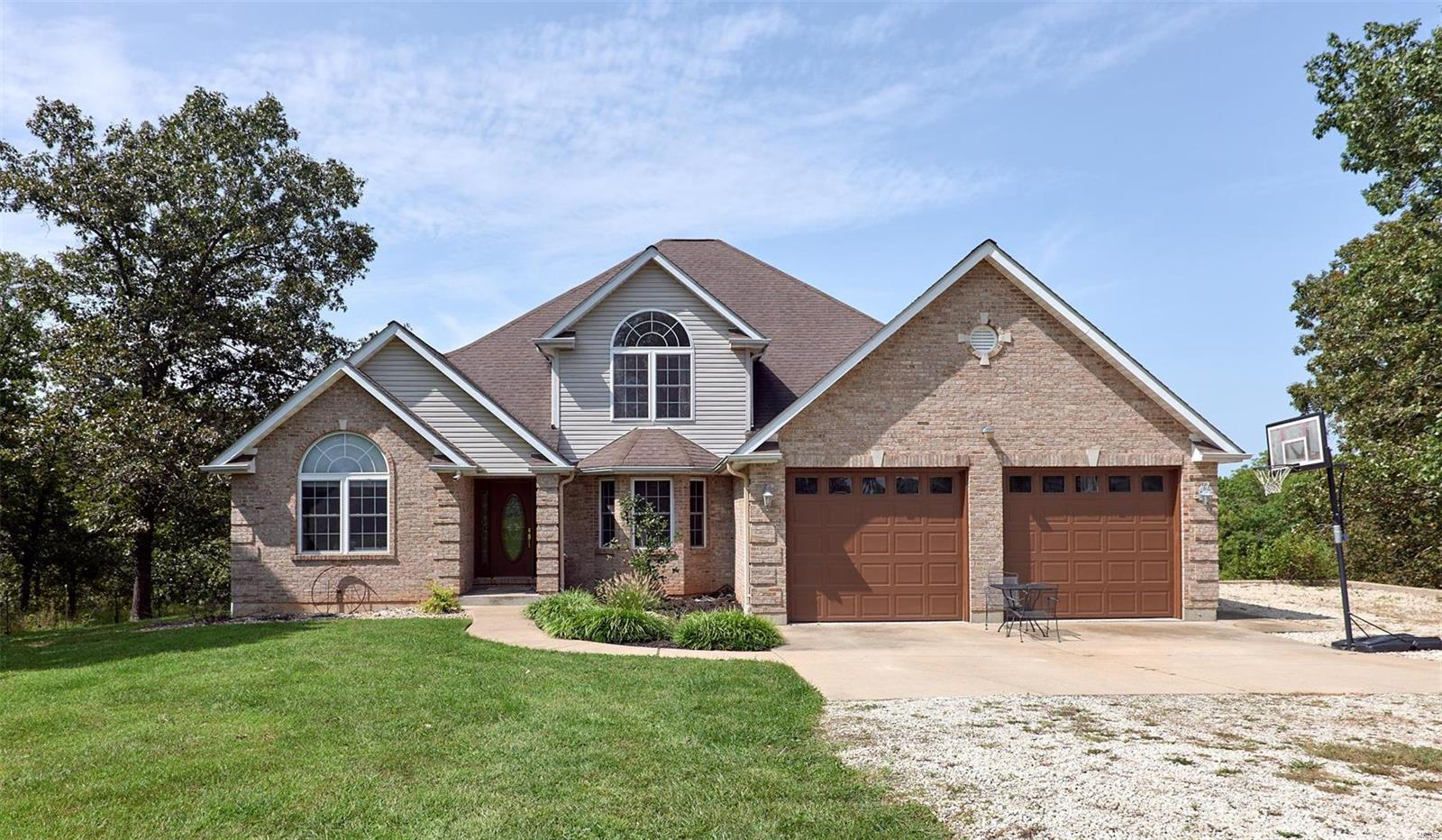 883 Forest Meadow View Property Photo - Leslie, MO real estate listing