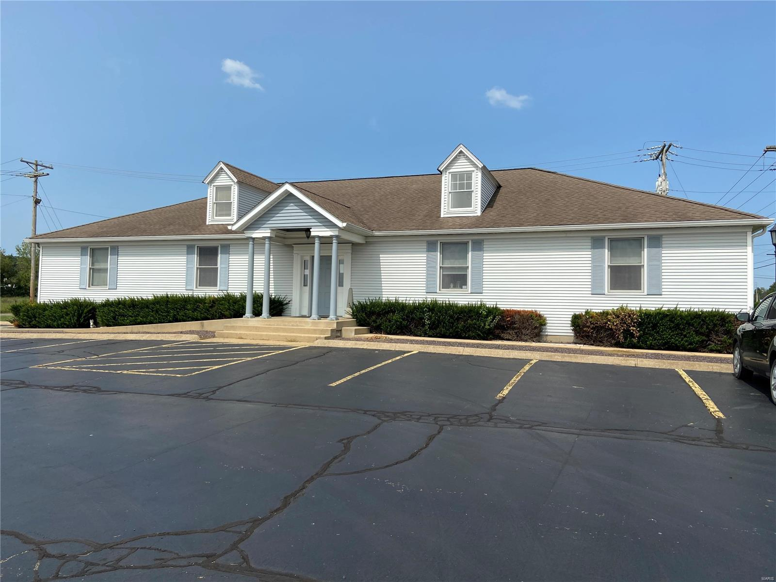146 Walker Dr. Property Photo - Farmington, MO real estate listing