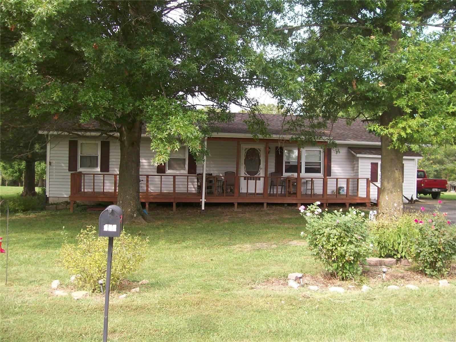 177 Duke Drive Property Photo - Bourbon, MO real estate listing
