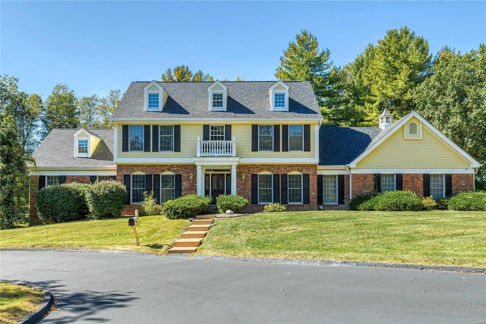 178 S Mason Road Property Photo - Creve Coeur, MO real estate listing