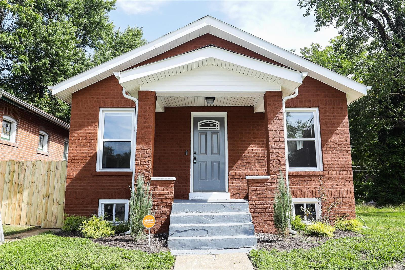 4769 Cupples Place Property Photo - St Louis, MO real estate listing