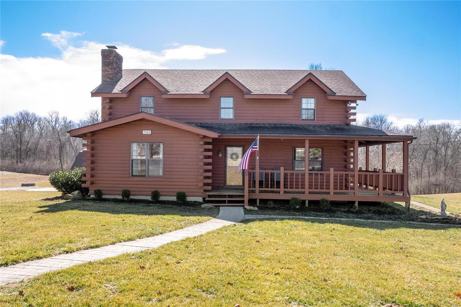 3048 Rock Hill Road Property Photo