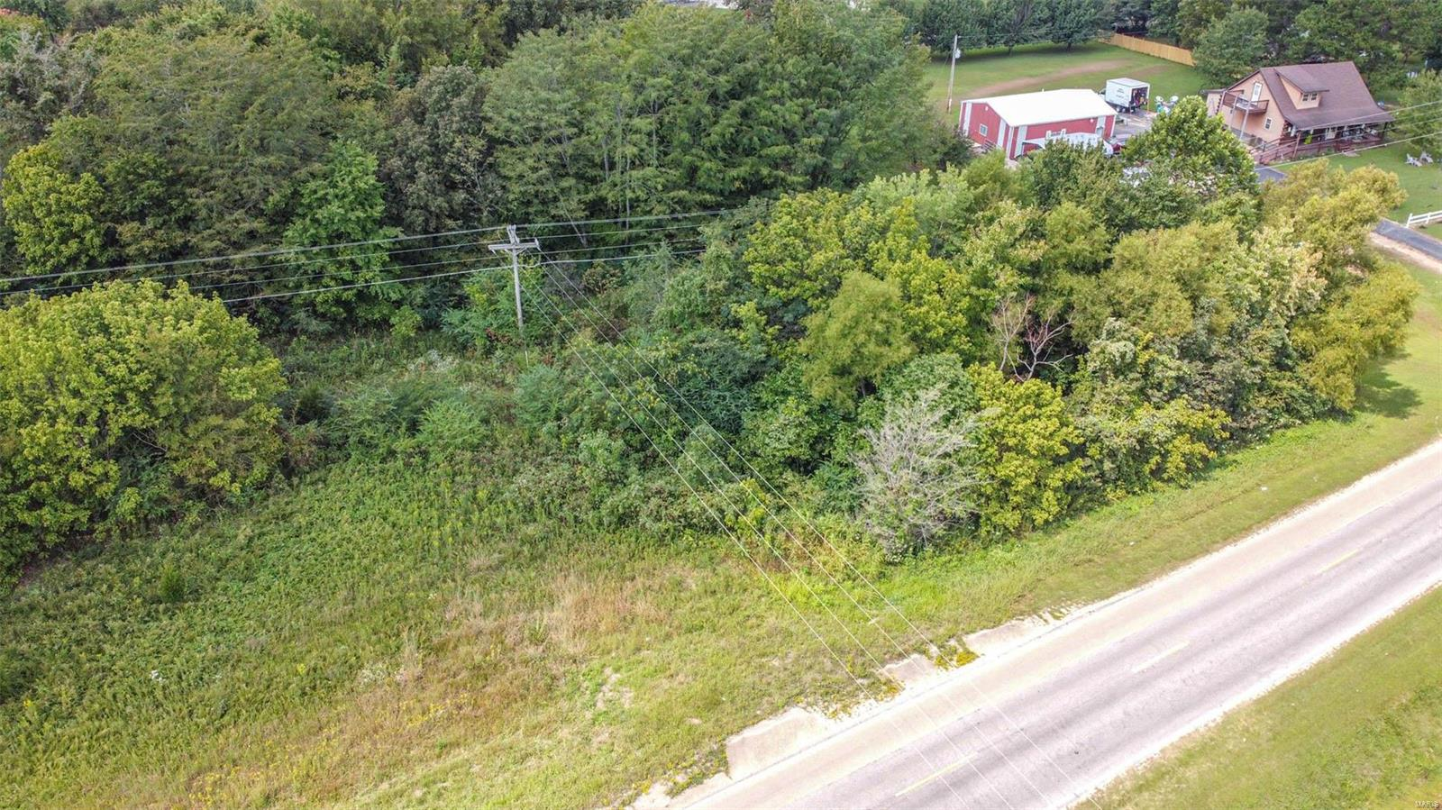 0 W Side Hwy RA Property Photo - Wappapello, MO real estate listing