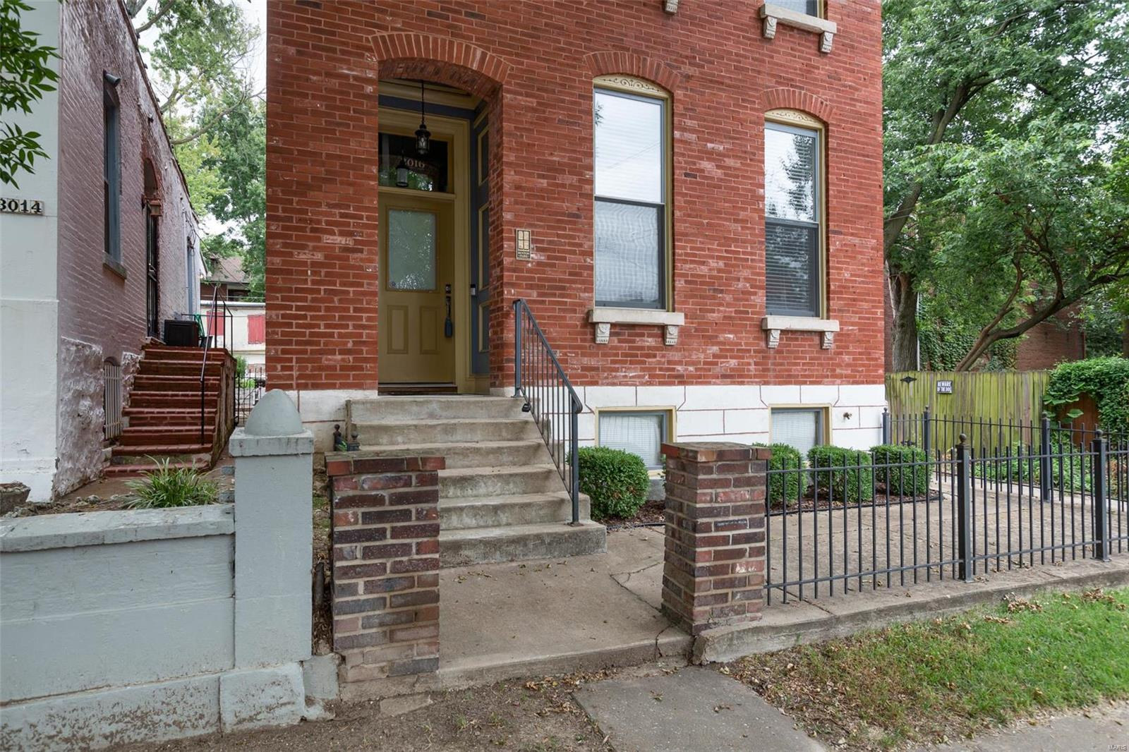 3016 Mcnair Avenue Property Photo - St Louis, MO real estate listing
