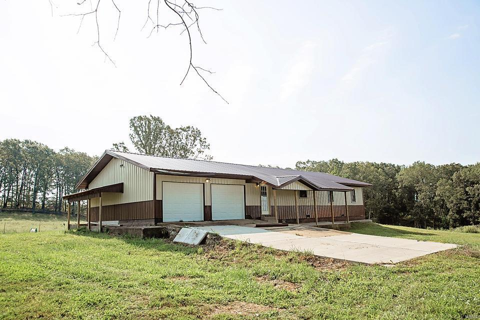 8564 Highway N Property Photo - Mountain Grove, MO real estate listing