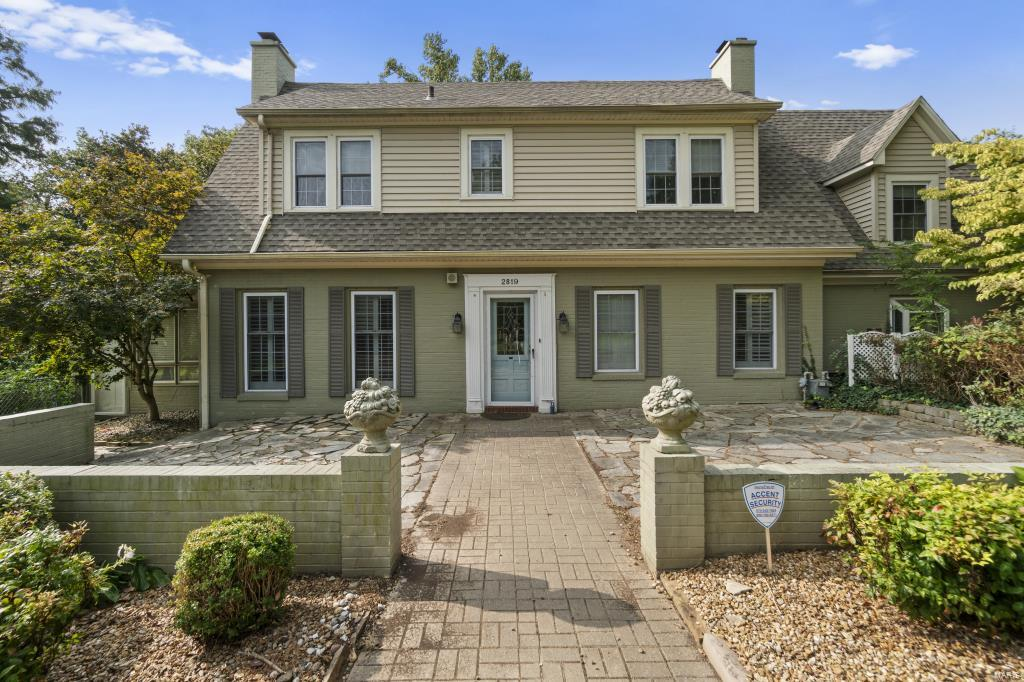 2819 Gordonville Road Property Photo - Cape Girardeau, MO real estate listing