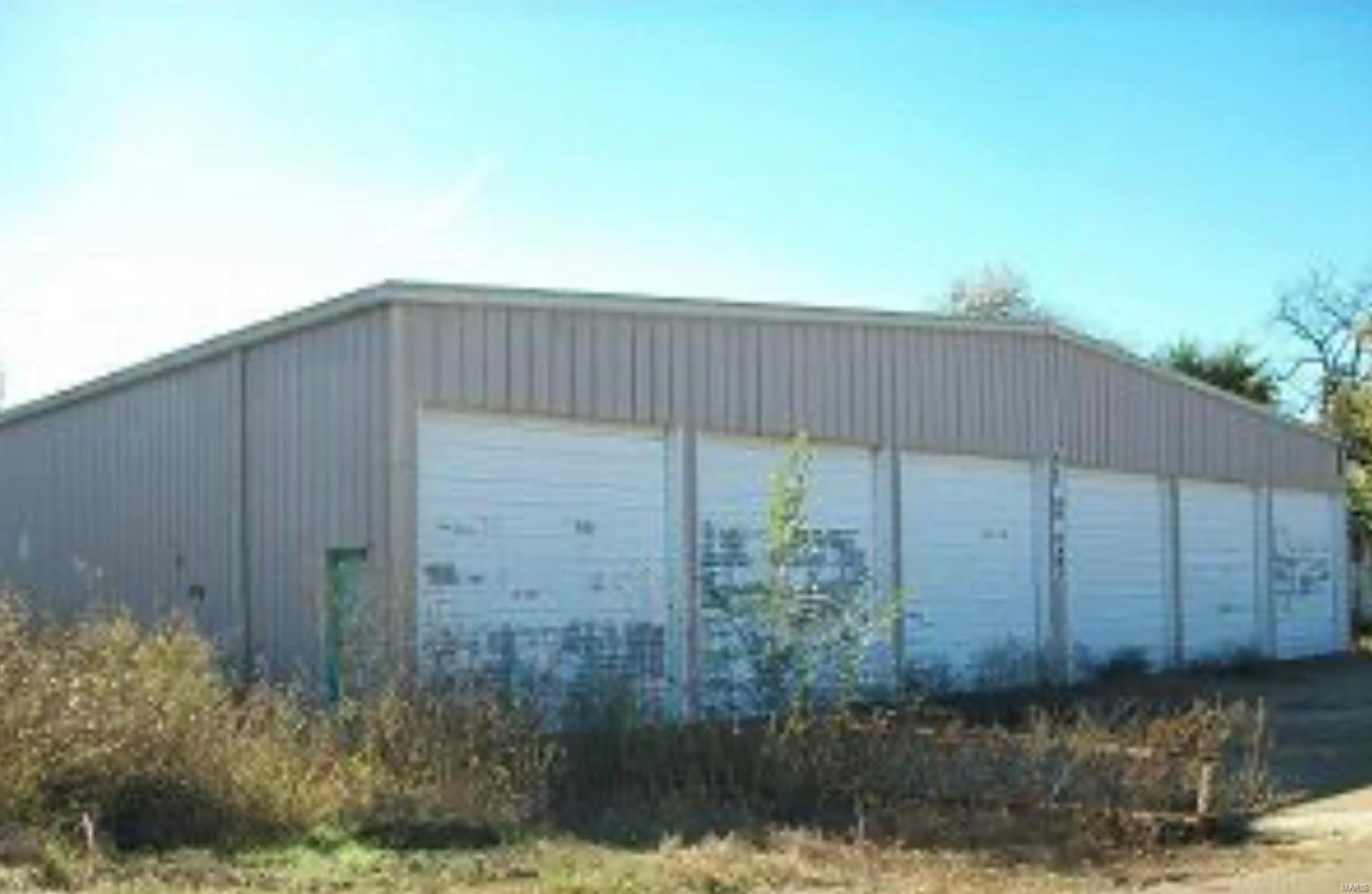 112 Dalton Property Photo - Leadington, MO real estate listing