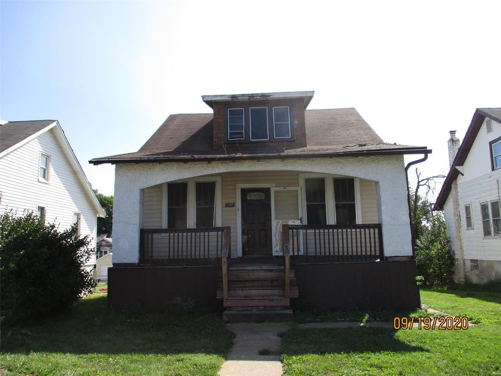 8618 Goodfellow Boulevard Property Photo - St Louis, MO real estate listing
