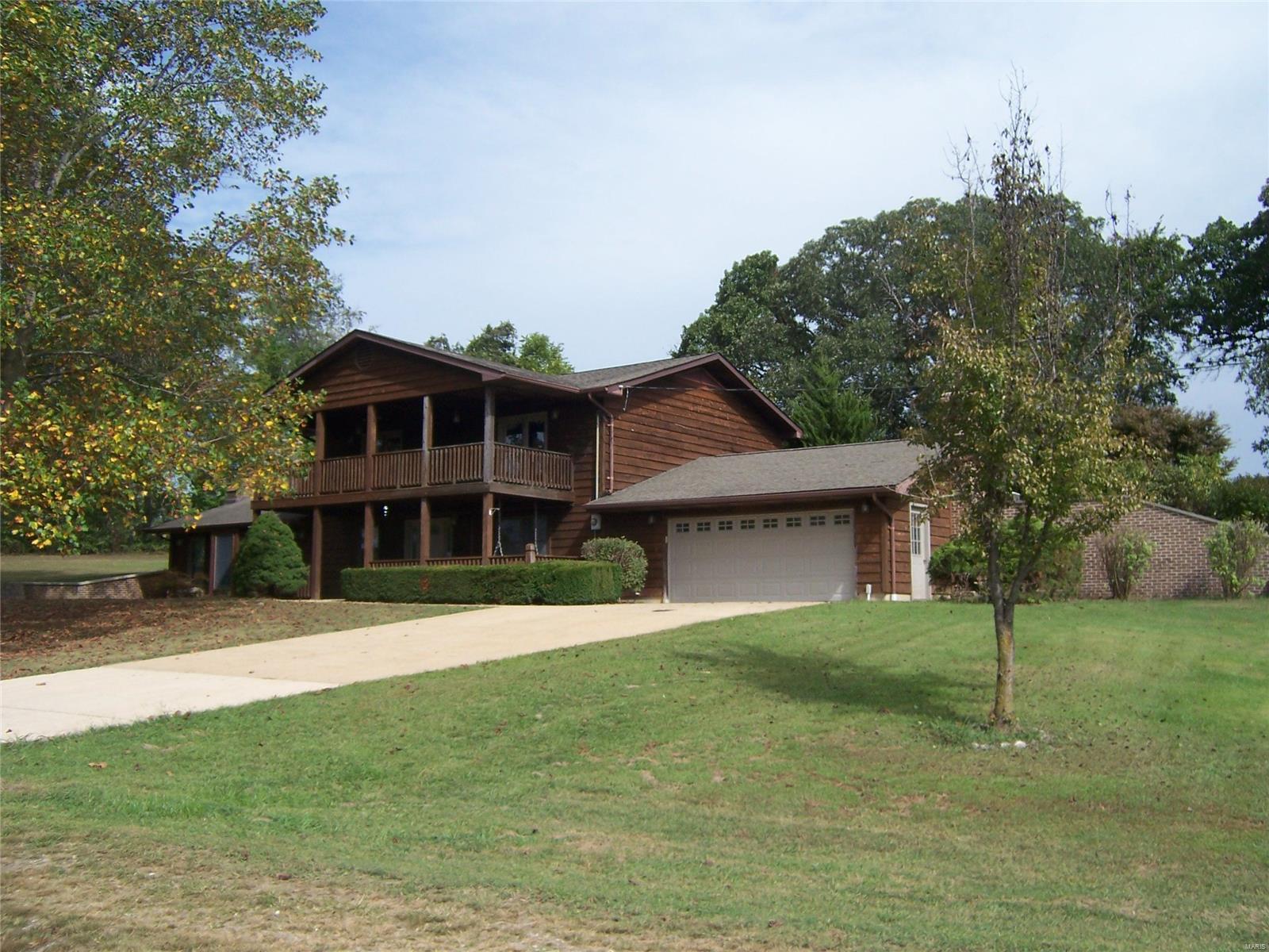 4232 Sunrise School Road Property Photo - De Soto, MO real estate listing