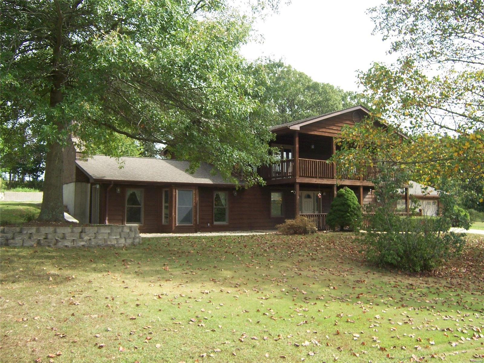 4232 Sunrise School Road Property Photo - De Soto, MO real estate listing