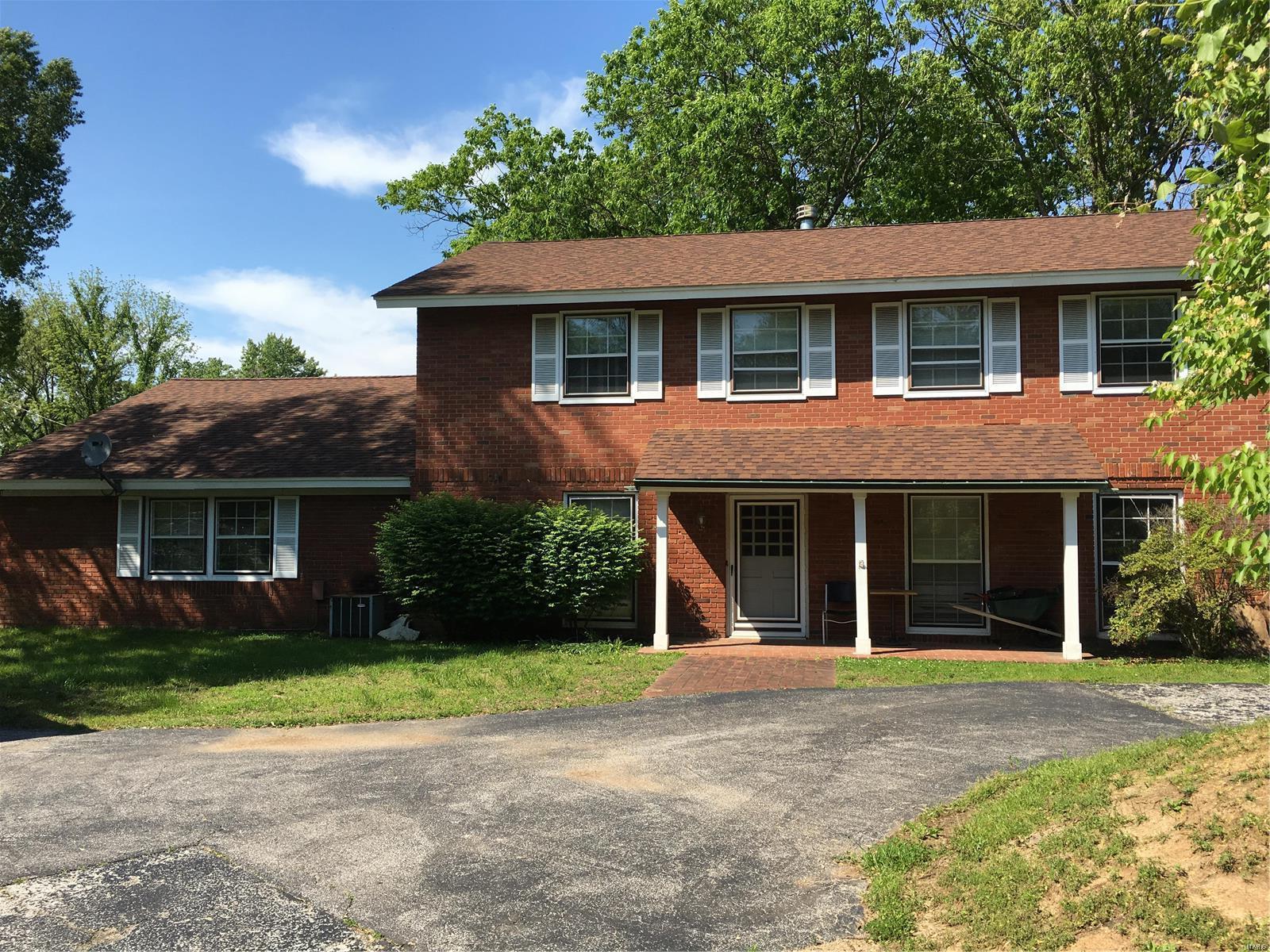 12721 Ladue Road Property Photo - Creve Coeur, MO real estate listing