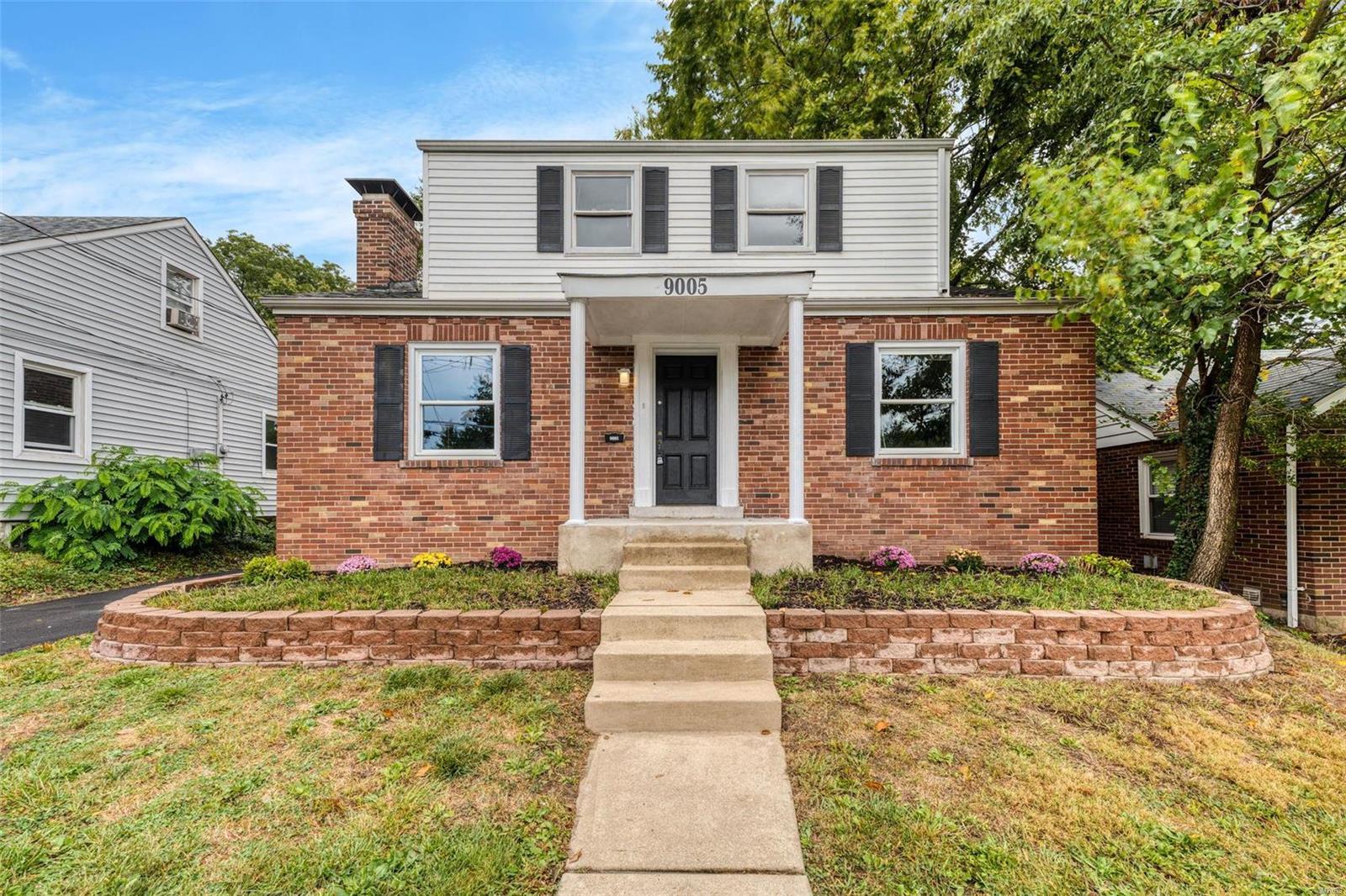 9005 Moritz Avenue Property Photo - St Louis, MO real estate listing