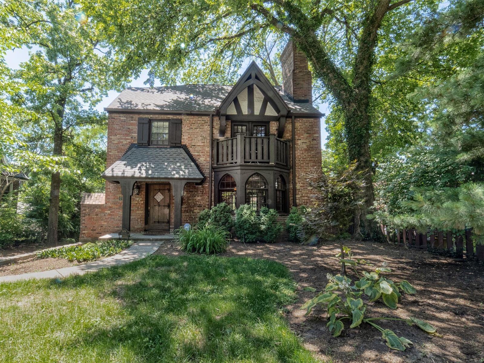 7478 Stratford Avenue Property Photo - St Louis, MO real estate listing