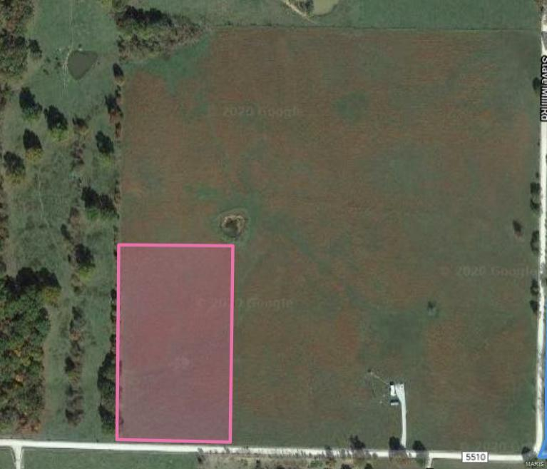 0 Stave Mill Road Property Photo - Cabool, MO real estate listing