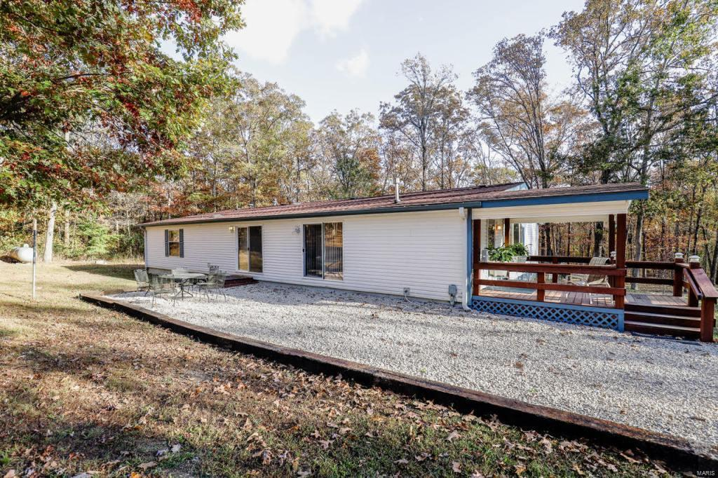 226 Buttry Property Photo - Wappapello, MO real estate listing