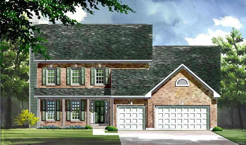 0 Bridgeport 1.5 Story Property Photo