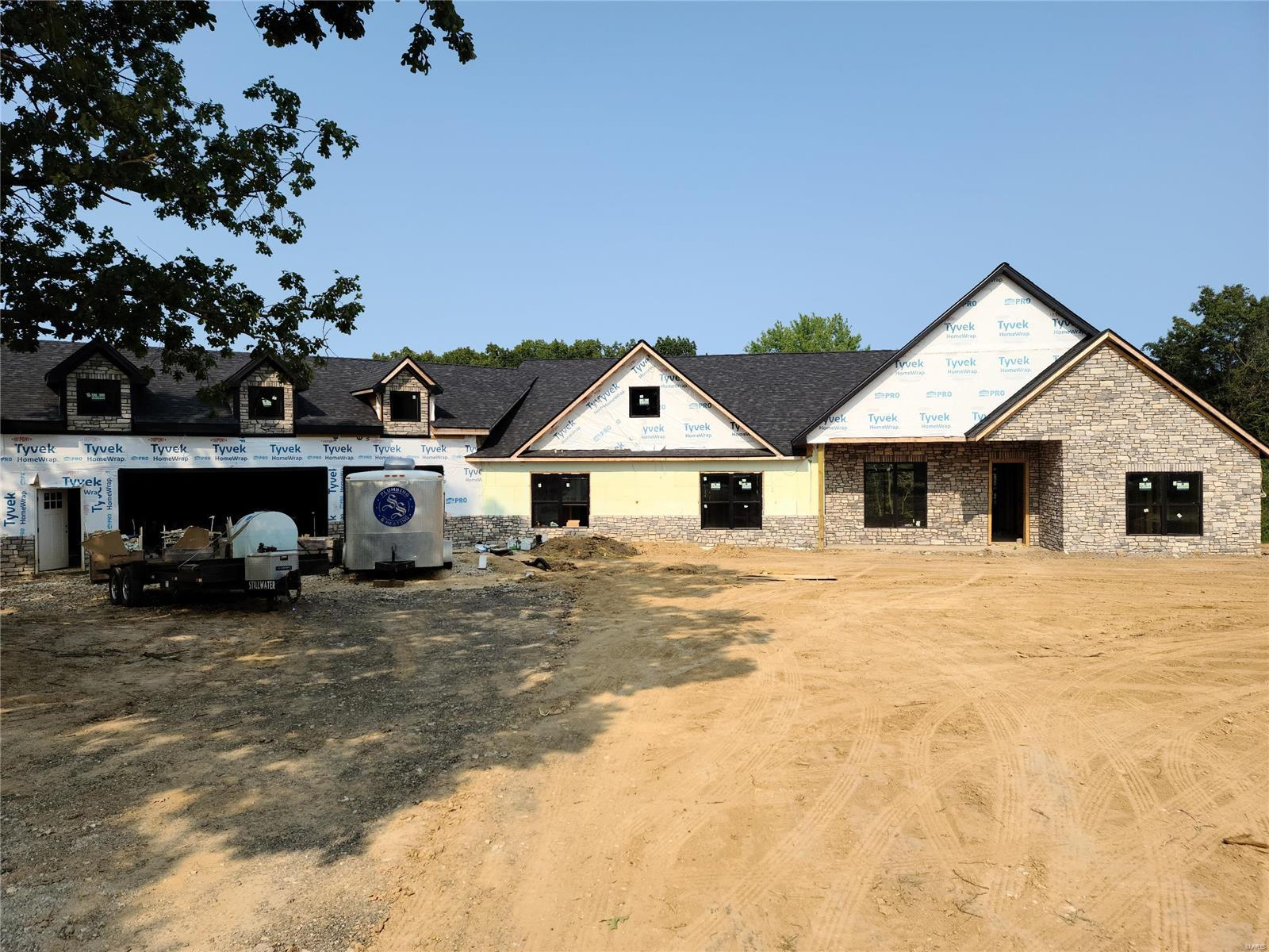 1266 N Point Prairie Property Photo