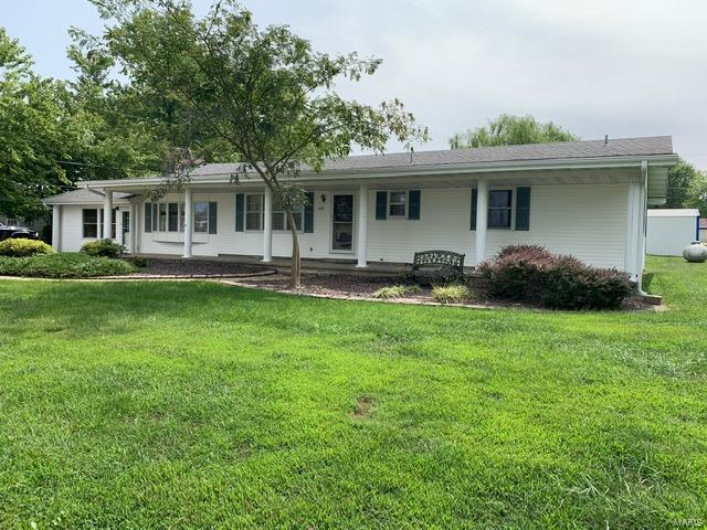 120 Beth Property Photo - Licking, MO real estate listing