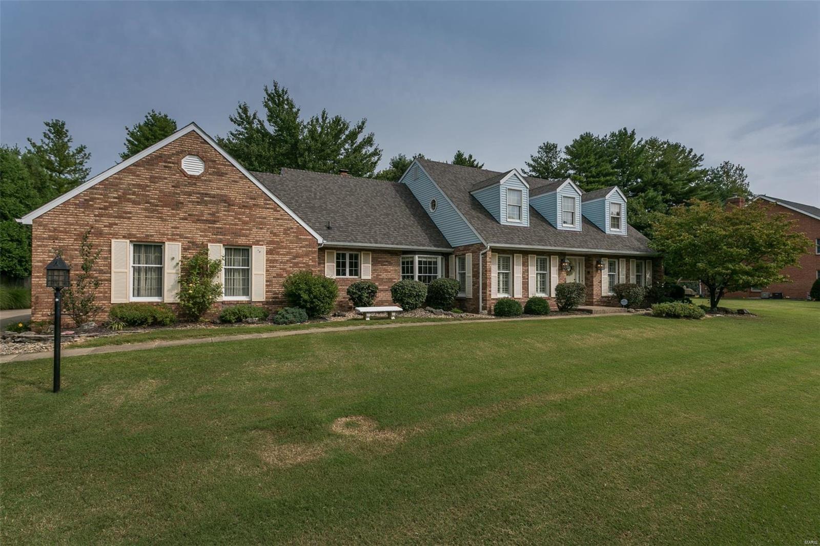 16 Forest Hill Lane Property Photo - Edwardsville, IL real estate listing
