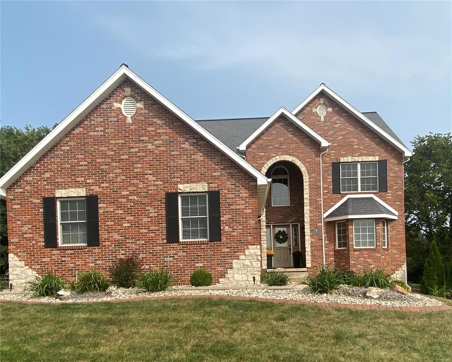 938 Fairway Property Photo - Greenville, IL real estate listing