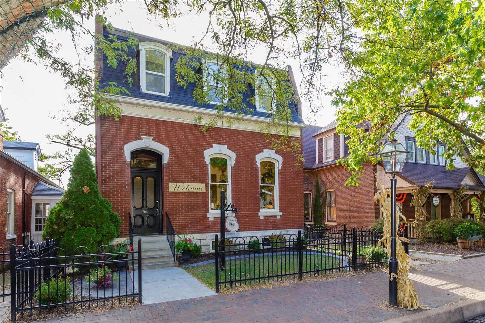 506 S Main Street Property Photo - St Charles, MO real estate listing