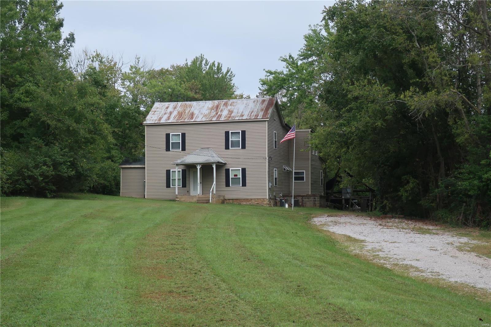 7769 Dittmer Road Property Photo - Dittmer, MO real estate listing