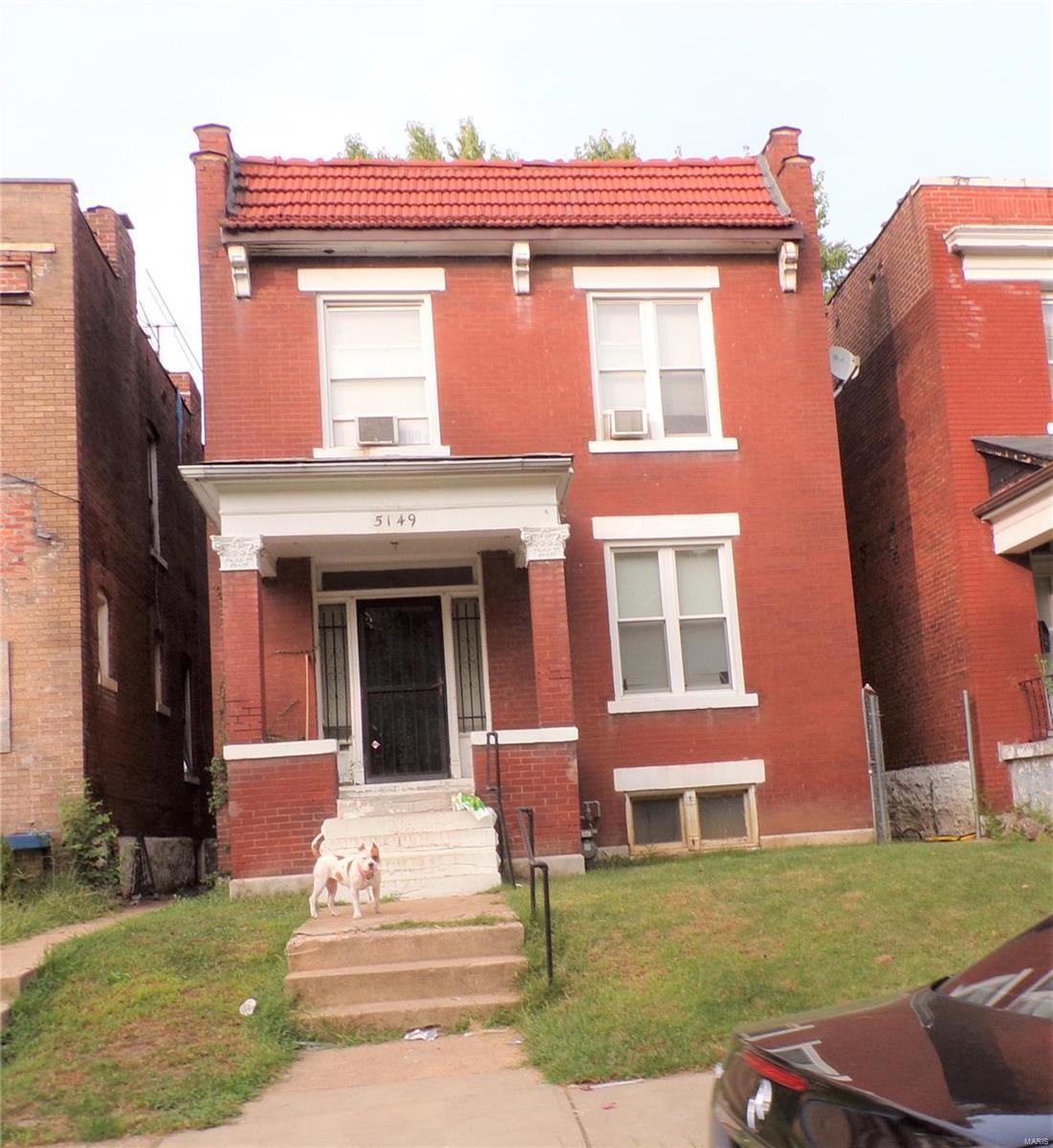 5149 Lotus Avenue Property Photo - St Louis, MO real estate listing