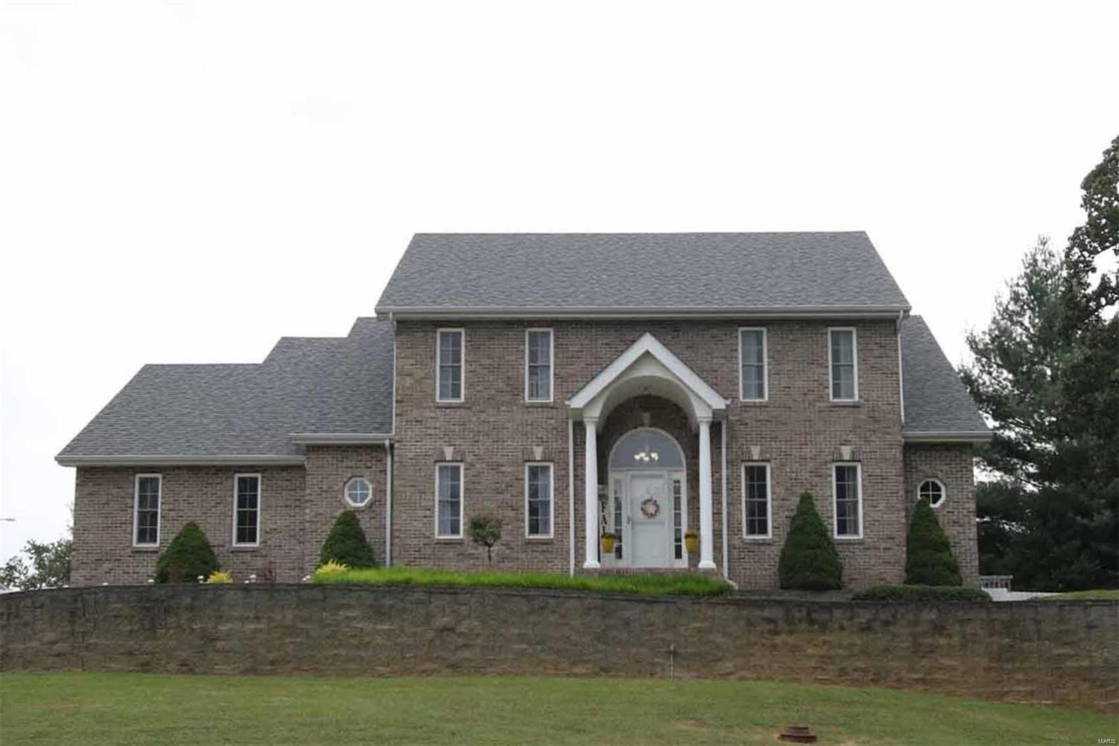 9 Lilac Lane Property Photo - Bethalto, IL real estate listing
