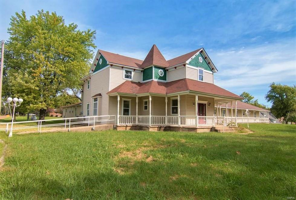 200 E. First Property Photo - Belle, MO real estate listing