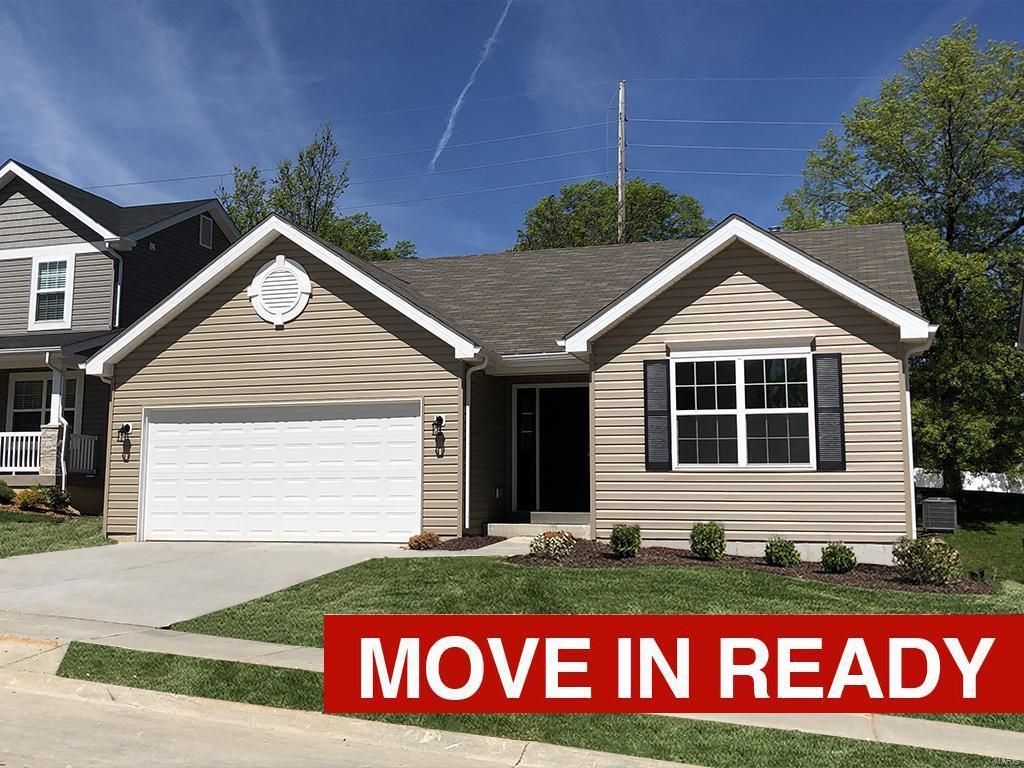 17416 Wyman Ridge Drive Property Photo - Eureka, MO real estate listing