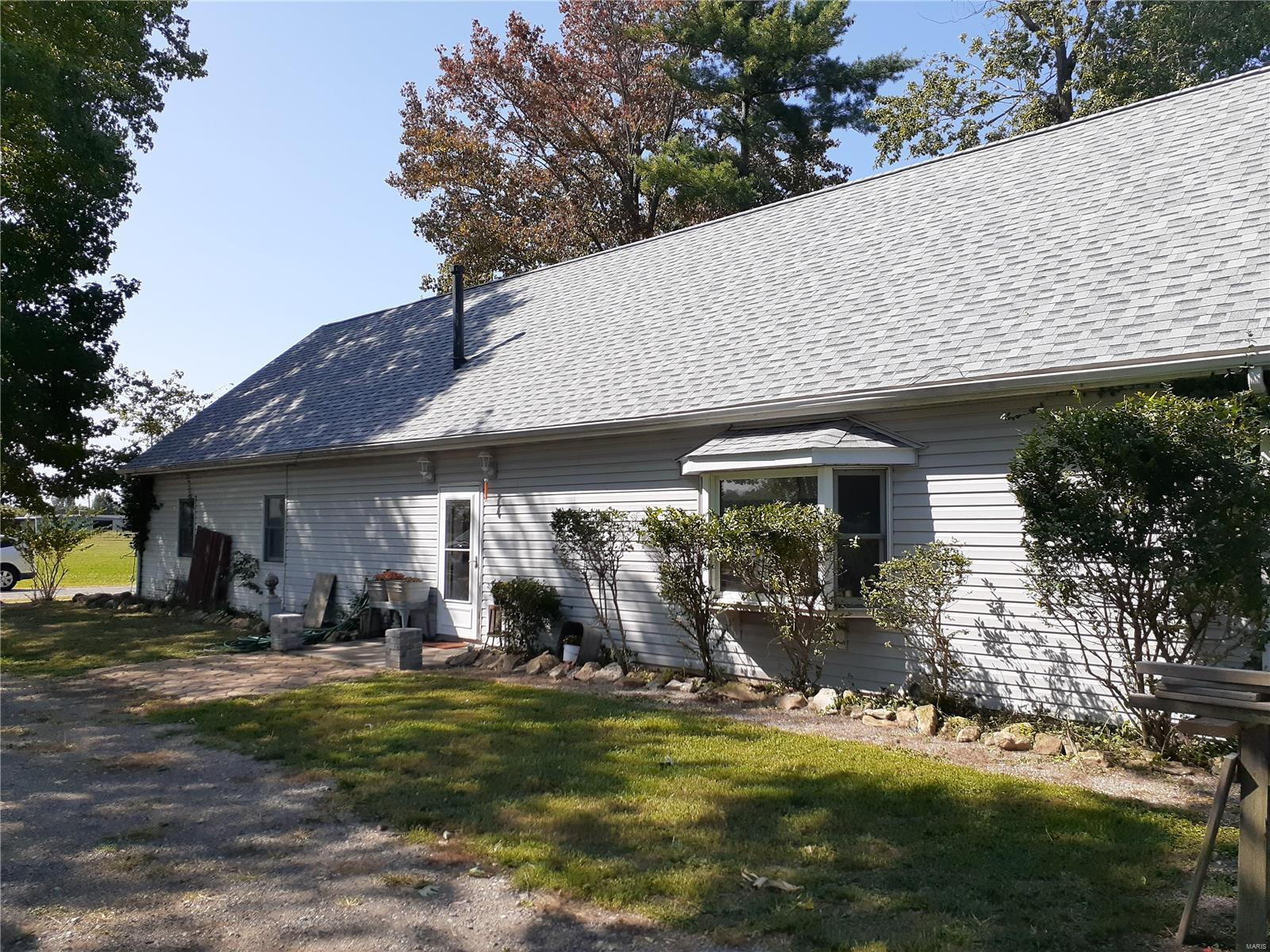 233 233 East Fifth st, Cutler, IL Property Photo - Cutler, IL real estate listing