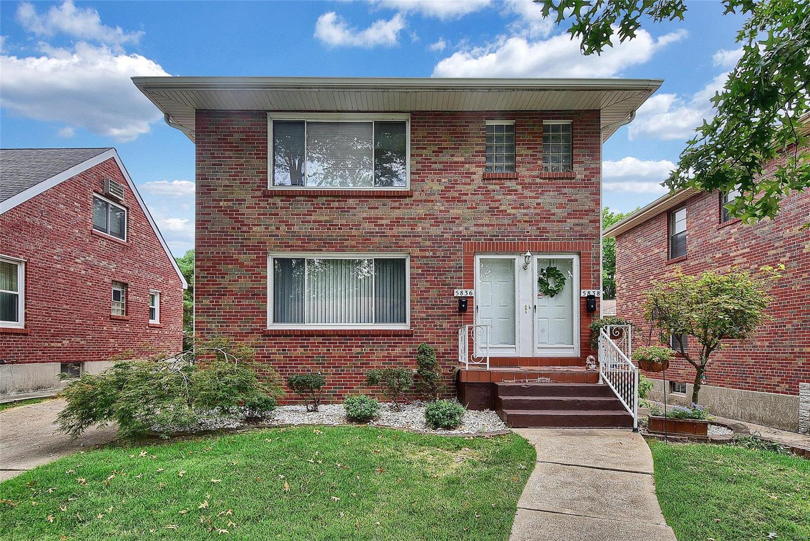 5836 Robert Avenue Property Photo